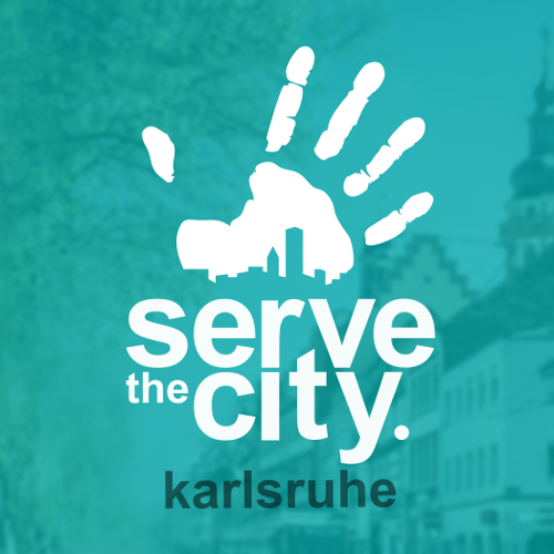 Serve the City Karlsruhe, Aktionswoche 2016: 6.-12. Juni